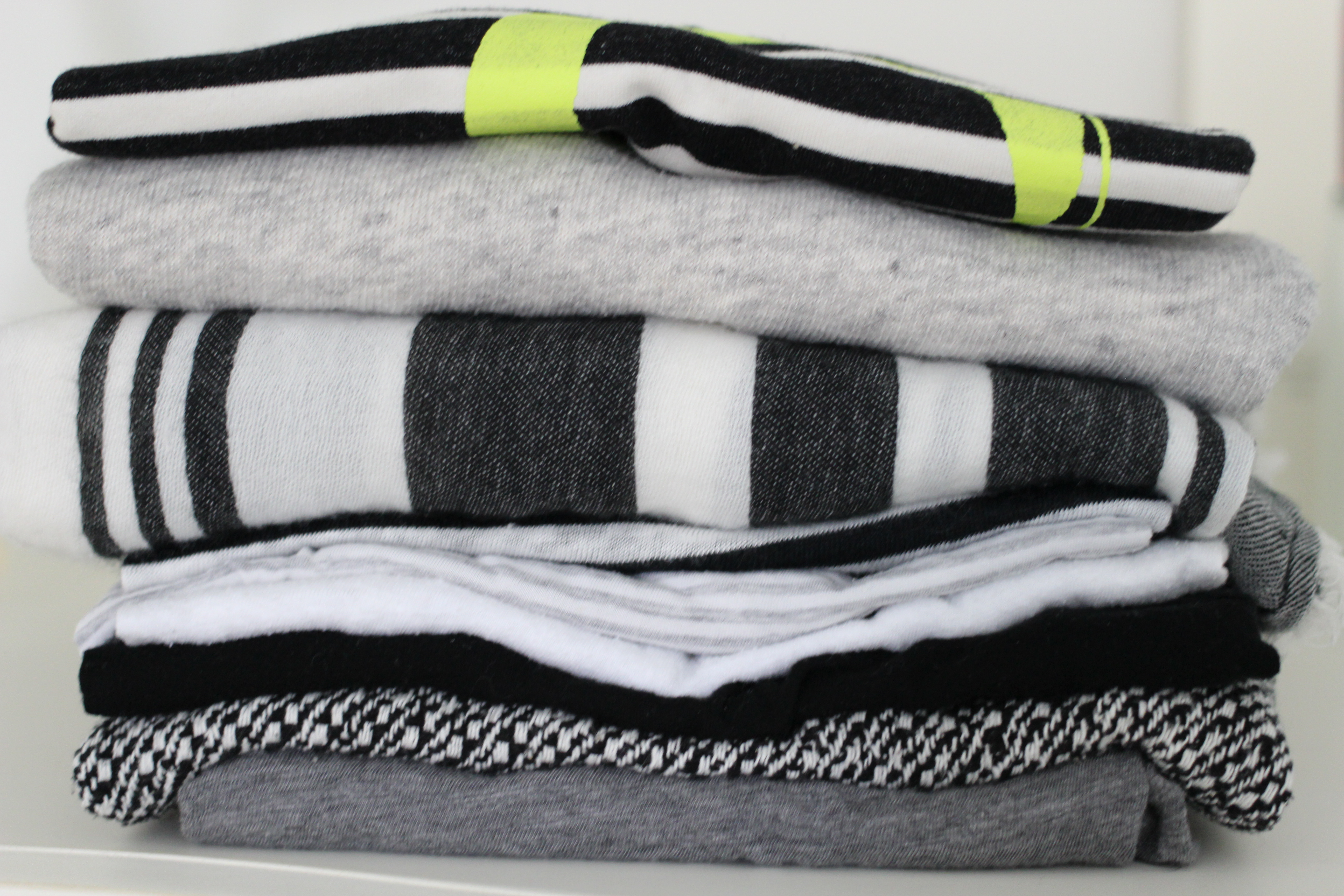 Fall Closet Clean Out: How to Make Room + $ At the Same Time