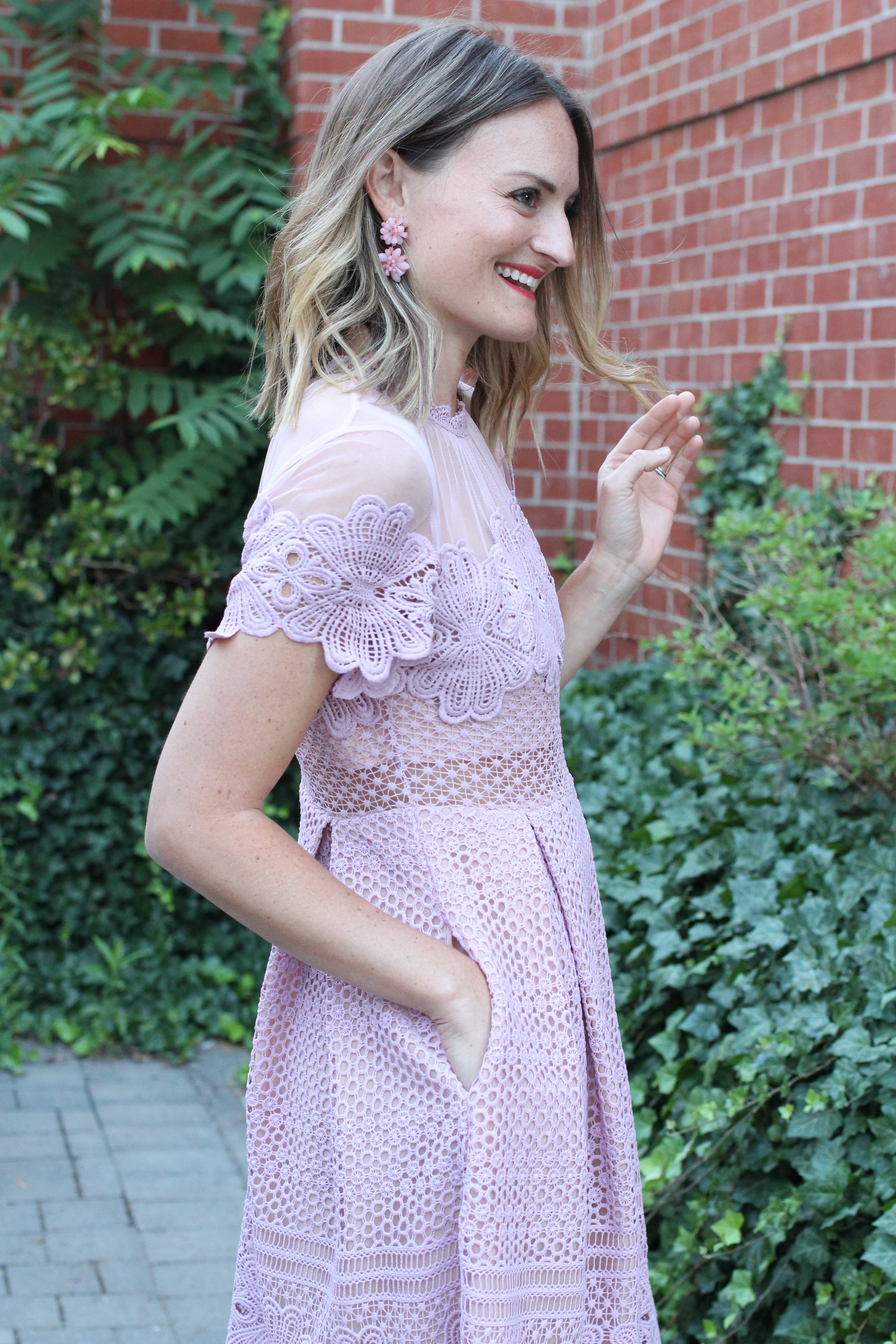 The Perfect Summer Cocktail Dress